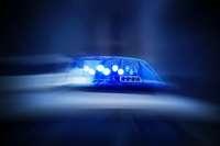 Polizei jagt Marcher Automatendiebe nachts im Wald