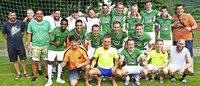 FC Hausen schafft den Klassenerhalt