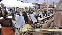 Musikvereinshock in Denzlingen