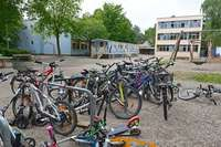 Die Lorettogrundschule in der Wiehre wird erweitert