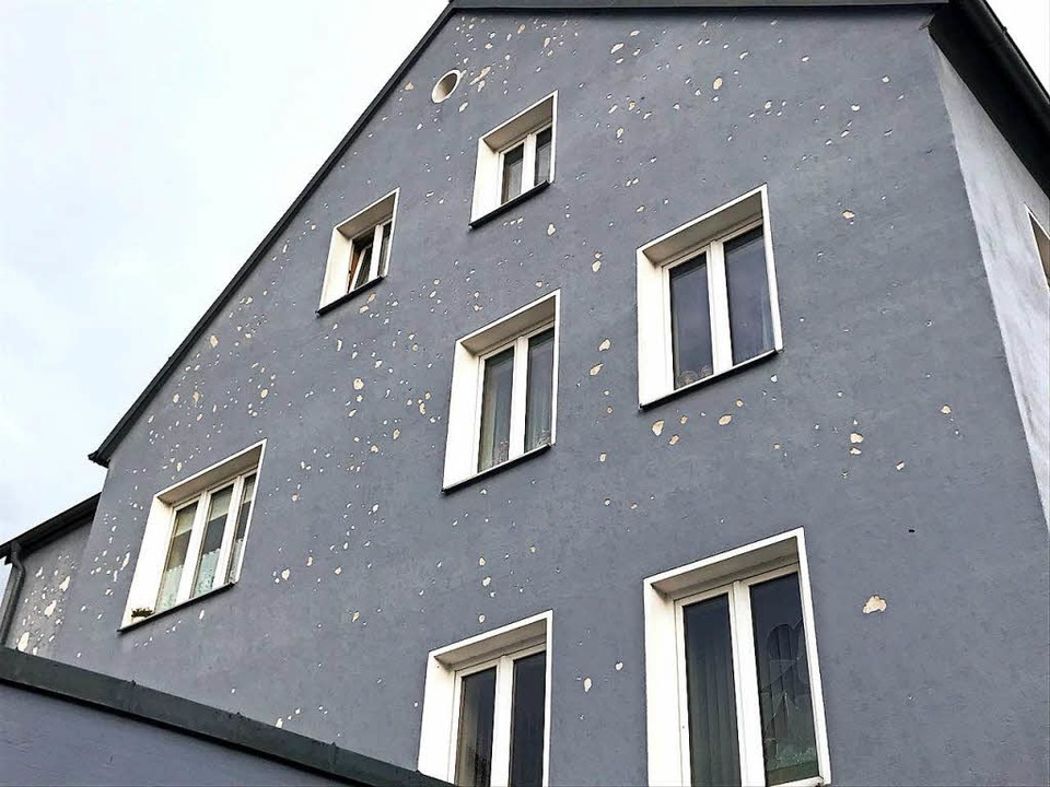 Unwetterschäden in Bayern  | Foto: dpa