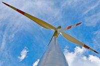 Baden-Württemberg erreicht sein Windkraft-Ziel für das Jahr 2020 nicht