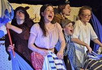 """Junges Theater spielt in Lörrach """"Die wundersame Reise der kleinen Sophie"""""""