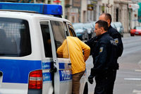 Razzien in mehreren Bundesländern gegen Scheinehen-Banden – auch im Südwesten