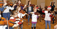 """""""Bildung in Musik wird wichtiger"""""""