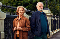 """Die Erinnerung trügt in der Romanverfilmung """"Vom Ende einer Geschichte"""""""