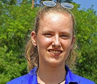 Sydney Marie Harz gewinnt
