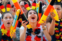 WM in Russland: Wo man in Gundelfingen und Umgebung mitfiebern kann