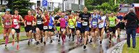 13. Eichberglauf am Sonntag in Glottertal