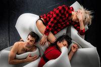 """Drei Choreographinnen arbeiten am """"Tanzwerk 18"""""""