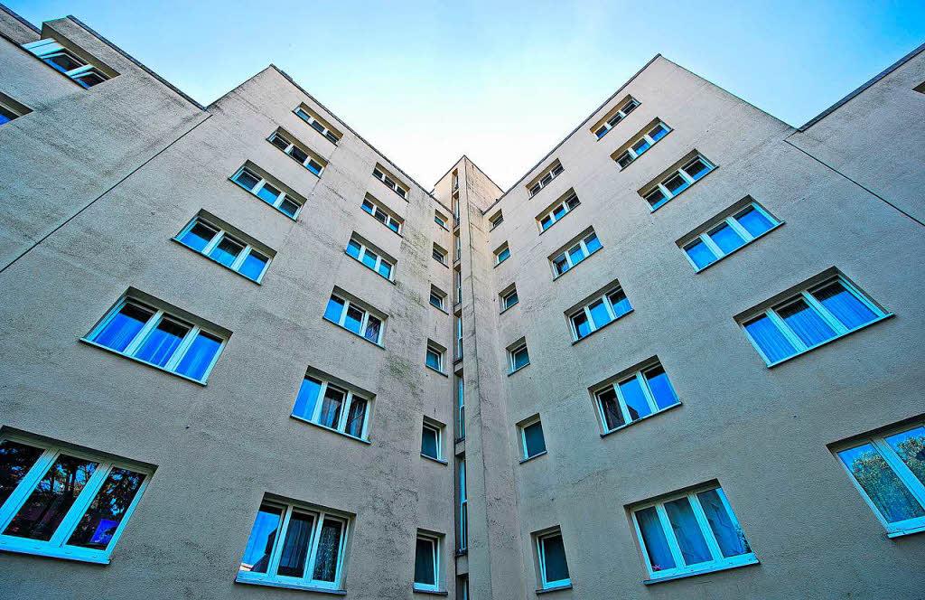 steigende mieten f hren nicht zu ghettos deutschland badische zeitung. Black Bedroom Furniture Sets. Home Design Ideas