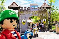 BZ-Card-Kurzurlaub: Nürnberg entdecken und den Playmobil-Funpark erleben