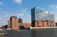 Erleben Sie in Hamburg die Elbphilharmonie und gehen Sie auf Entdeckungstour!
