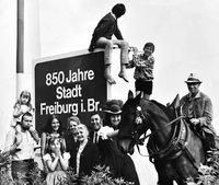 Freiburg-Film mit BZ-Card-Rabatt