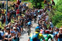 Black-Forest-Ultra-Bike lockt bei der 20. Auflage 5000 Starter