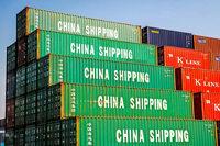 Trump verhängt Zölle gegen China - Peking droht mit Vergeltung