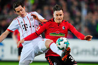 Christian Günter verlängert Vertrag beim SC Freiburg