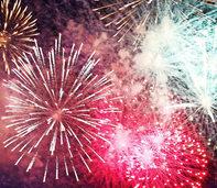 Neustadt hockt und rockt mit Kinderprogramm und Feuerwerk in Titisee-Neustadt