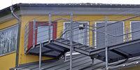 Waldorfschule Wiehre fehlt Geld für weitere Um- und Neubauten