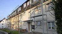 Große Nachfrage nach bezahlbaren Wohnungen