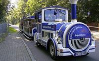 Vdk-Tour nun mit dem Bus