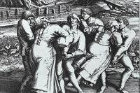 Vor 500 Jahren grassierte in Straßburg eine Tanzwut – warum?