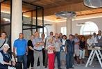 BZ-Hautnah bringt Leser ins sanierte Löffinger Rathaus
