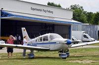 Der Flugplatz lädt Besucher zum Tag der offenen Hangartore ein