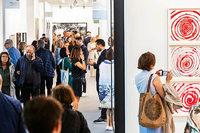 Die Kunstmesse Basel Art ist nicht nur Kommerz