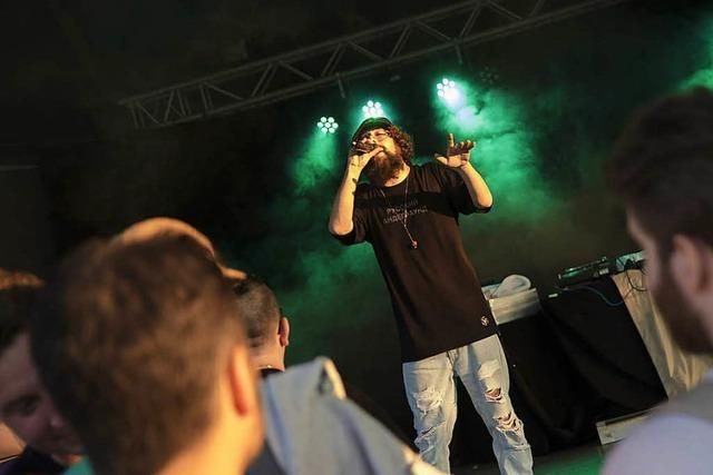 HipHop Open Air Dome Festspiele