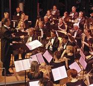 Sinfonischen Blasorchester gibt Debüt