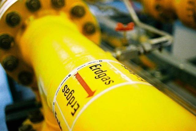 Niederlande verzichten auf Erdgas-Förderung