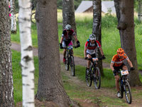 Fotos: Black Forest Ultra Bike Marathon 2018 in Kirchzarten