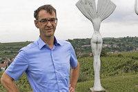 Ortsrundgang mit dem Bahlinger Bürgermeisterkandidaten Jürgen Leichtle