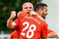 TuS Maulburg bezwingt SF Schliengen im Aufstiegshinspiel mit 1:0