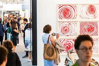 Art Basel verzeichnet rund 95.000 Besucher in diesem Jahr