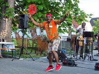 Fotos: Afrikatage in Gallenweiler