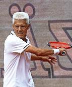 Erste Saisonniederlage der Neustädter Tennis-Senioren