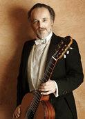 Roberto Legnani präsentiert eine Hommage an die klassische Gitarre in Heiligenzell