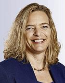 Oberärztin Daniela Wetzel-Richter spricht im Rahmen des Gesundheitsforums in Lörrach über posttraumatische Belastungsstörunfgen