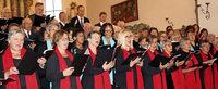 Geistliche Musik steht im Mittelpunkt
