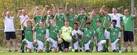 A-Junioren des FV Schutterwald feiern Titel