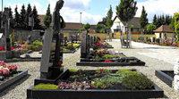 Bürger wollen über Friedhof diskutieren