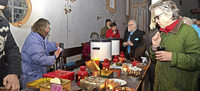 Jubiläumsfeiern und der Kauf der Erlöserkirche