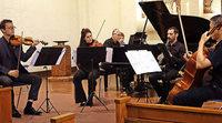 Schätze der Kammermusik mit Seltenheitswert