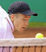 Der Freiburger Tennisclub grüßt von der Spitze