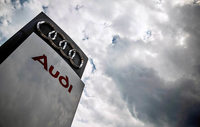 Stadler in U-Haft: Götterdämmerung bei Audi