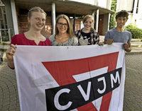 Für den Christlichen Verein Junger Menschen gab's in Freiburg einen Neustart