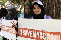 Warum Schüler gegen Israels Oberstes Verfassungsgericht protestieren