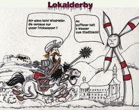 Ahlers will Dreiergipfel zur Windkraft